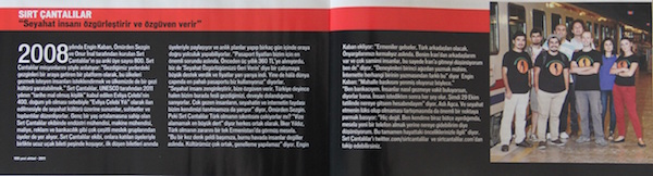 Aktüel Magazine