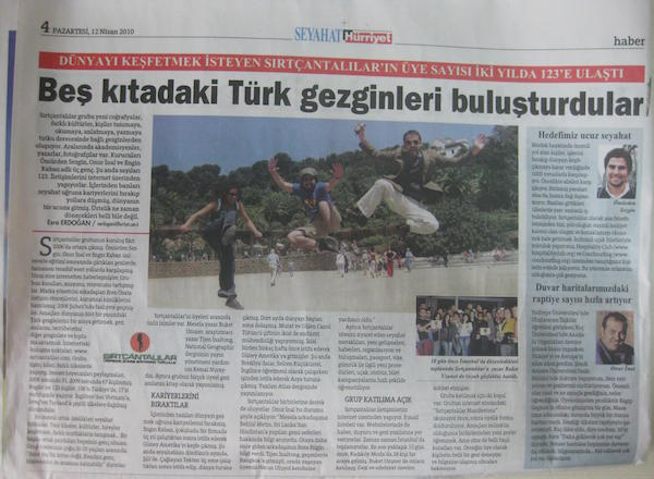 Hürriyet Travel
