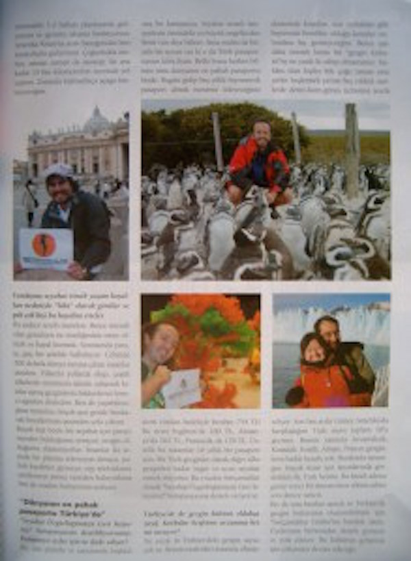 İzmir Life Magazine