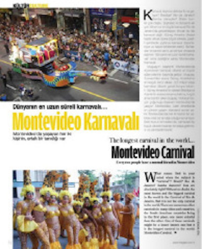 Montevideo Carnaval