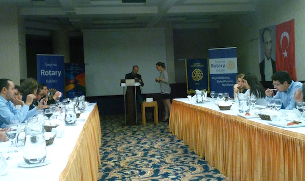 Rotary Club of Smyrna