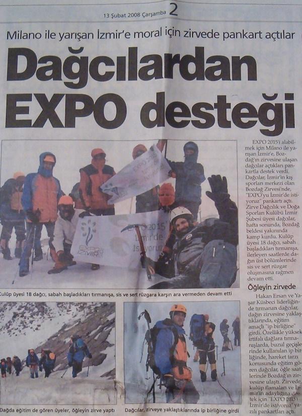 Yenigün Newspaper