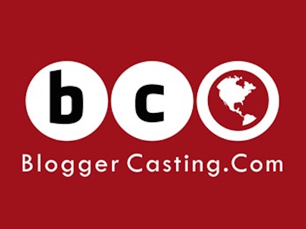 Blogger Casting