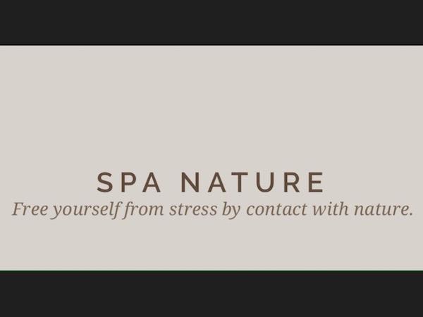 Spa Nature