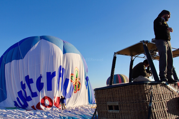 How to Choose Balloon Company