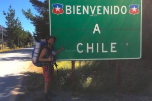 How to travel and live in Chile without visiting airports at all