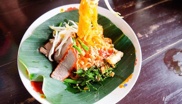 food thailand