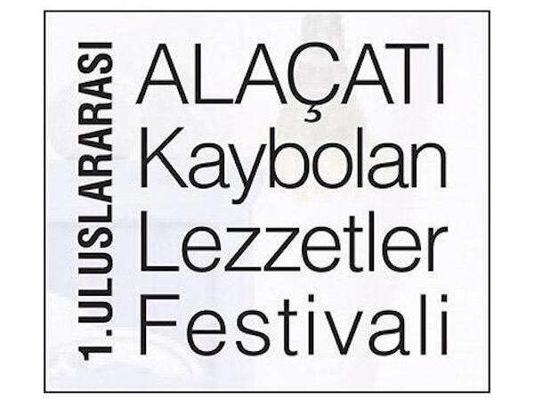 Alaçatı Kaybolan Lezzetler Festivali