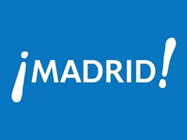 Es Madrid Logo