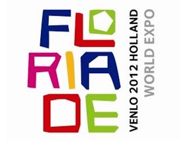 Floriade Expo Holland