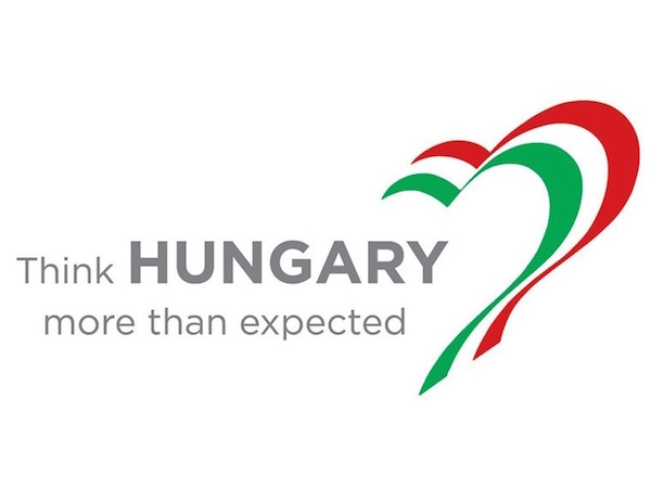 Go to Hungary Logo