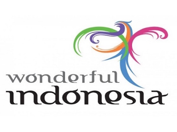 Wonderful Indonesia Logo